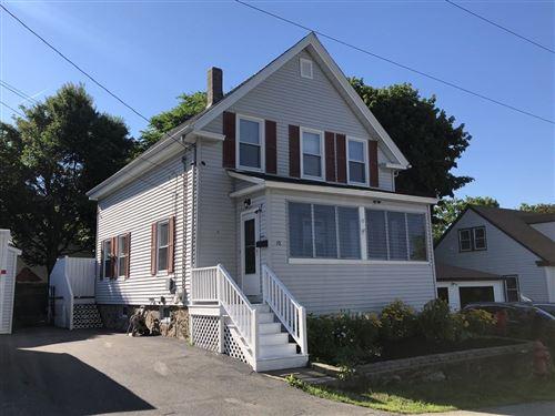 Photo of 10 Carroll St, Methuen, MA 01844 (MLS # 72686768)