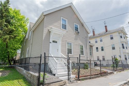 Photo of 193 Union St, Lawrence, MA 01841 (MLS # 72842768)