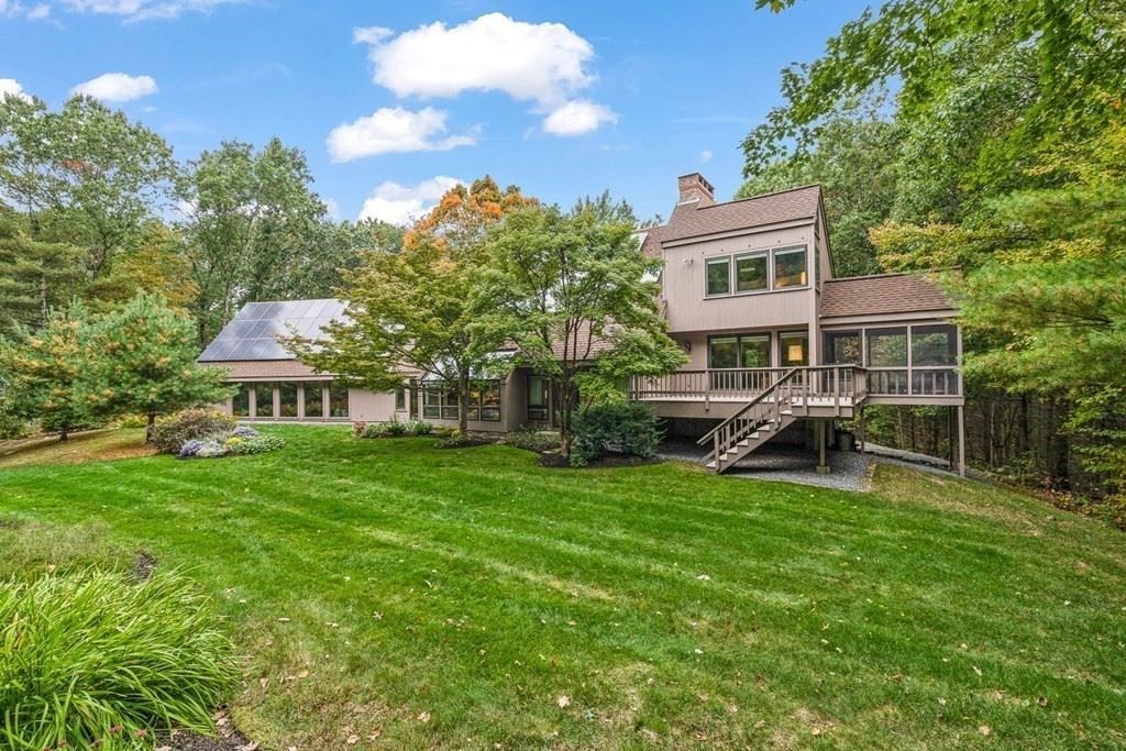 740 Forest Street, North Andover, MA 01845 - #: 72738768