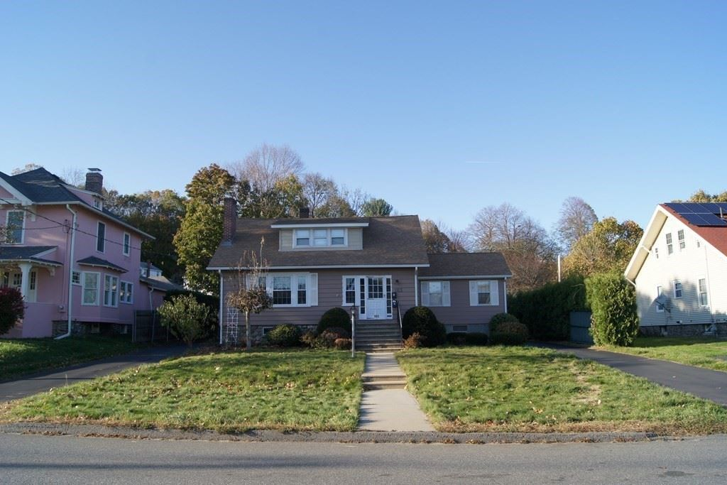 Photo of 183 June St, Worcester, MA 01602 (MLS # 72761768)