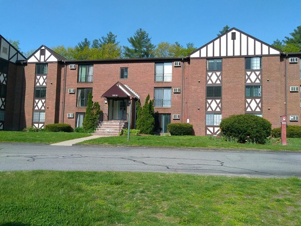 382 Great Rd #B201, Acton, MA 01720 - MLS#: 72863768