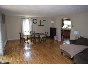 Tiny photo for 38 Glezen St, Worcester, MA 01604 (MLS # 72537769)