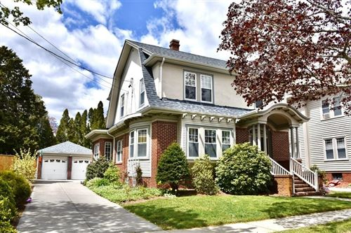 Photo of 17 Gould St, New Bedford, MA 02740 (MLS # 72658769)