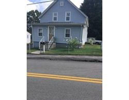 Photo of 26 Pratt St . #2, Taunton, MA 02780 (MLS # 72893769)