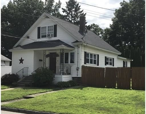 Photo for 38 Glezen St, Worcester, MA 01604 (MLS # 72537769)