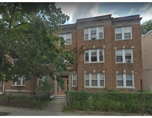 40 Deckard Street UNIT 1, Boston, MA 02119 - MLS#: 72549769