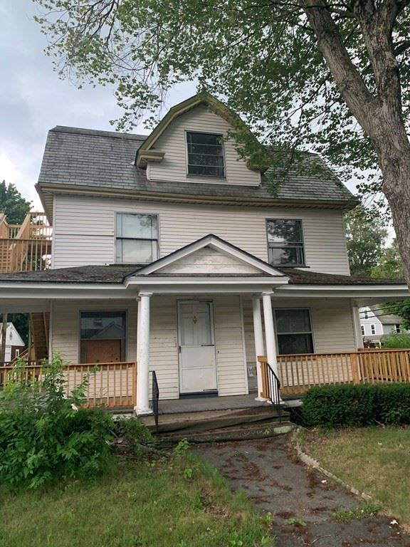 44 Woodleigh Ave, Greenfield, MA 01301 - #: 72858770