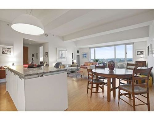 Photo of 141 Dorchester Avenue #412, Boston, MA 02127 (MLS # 72569771)