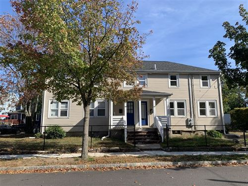 Photo of 97 Ruggle St #97, Quincy, MA 02169 (MLS # 72743771)