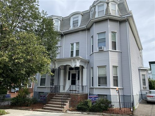 Photo of 27 Pearl St, Somerville, MA 02145 (MLS # 72878771)