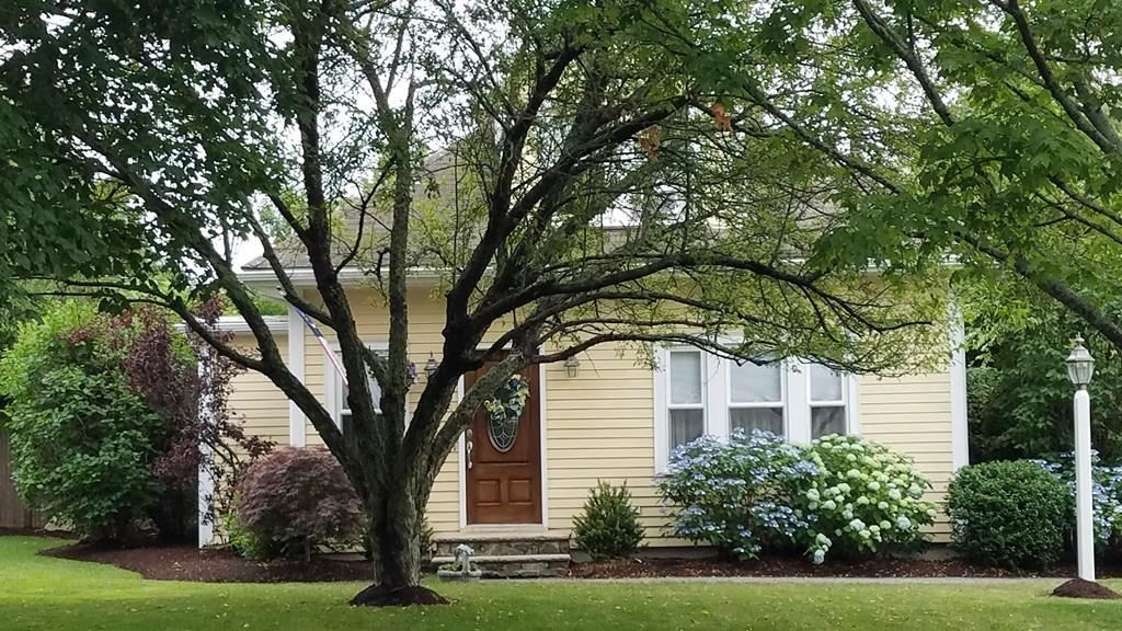104 MARGIN STREET, Peabody, MA 01960 - #: 72679771