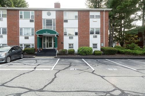 Photo of A2 Colonial Dr #5, Andover, MA 01810 (MLS # 72895772)