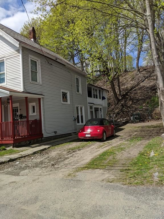 Photo of 73 Chase Ave, North Adams, MA 01247 (MLS # 72655772)