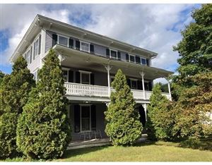 Photo of 20 Main St, Chester, MA 01011 (MLS # 72572773)