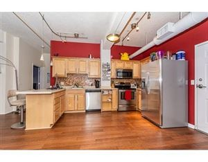 Photo of 23-33 Middle St #11, Lowell, MA 01852 (MLS # 72580773)