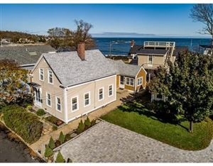 Photo of 9 Smith St, Rockport, MA 01966 (MLS # 72582773)