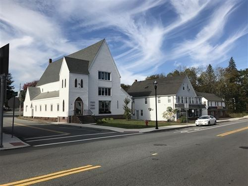 Photo of 8 Church Street, Merrimac, MA 01860 (MLS # 72812773)