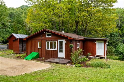 Photo of 17 Chesterfield Rd, Williamsburg, MA 01096 (MLS # 72896773)
