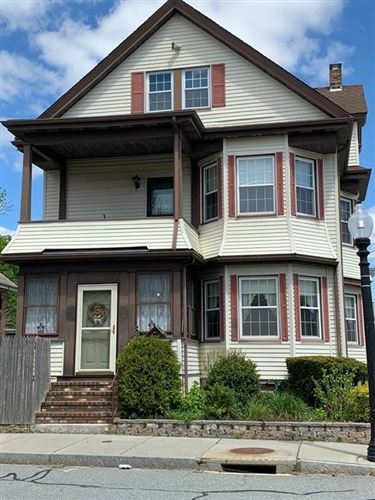 Photo of 391 Court Street, New Bedford, MA 02740 (MLS # 72657774)