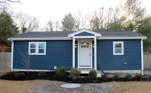 Photo of 61 Chipaway Rd, Freetown, MA 02717 (MLS # 72767774)