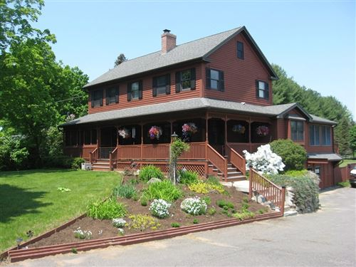 Photo of 555 East State Steet, Granby, MA 01033 (MLS # 72839774)