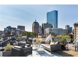 Photo of 28 Marlborough St #4, Boston, MA 02116 (MLS # 72413775)