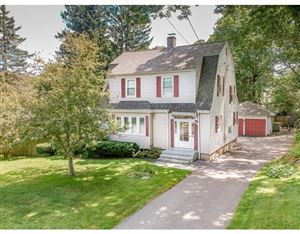 Photo of 100 Marked Tree Rd, Needham, MA 02492 (MLS # 72549775)