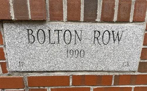 Photo of 95 Bolton St., Boston, MA 02127 (MLS # 72896775)