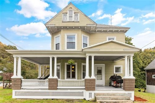 Photo of 11 Center Rd, Shirley, MA 01464 (MLS # 72905775)