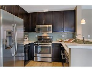 Photo of 33 Rogers St. #603, Cambridge, MA 02142 (MLS # 72484776)