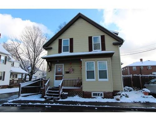 Photo of 11 Cottage Ave, Danvers, MA 01923 (MLS # 72601777)