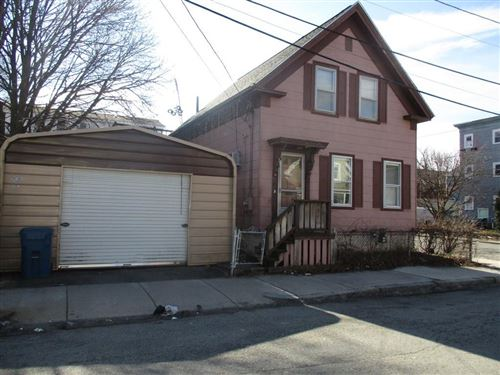 Photo of 10 Durham Street, Lawrence, MA 01843 (MLS # 72621777)