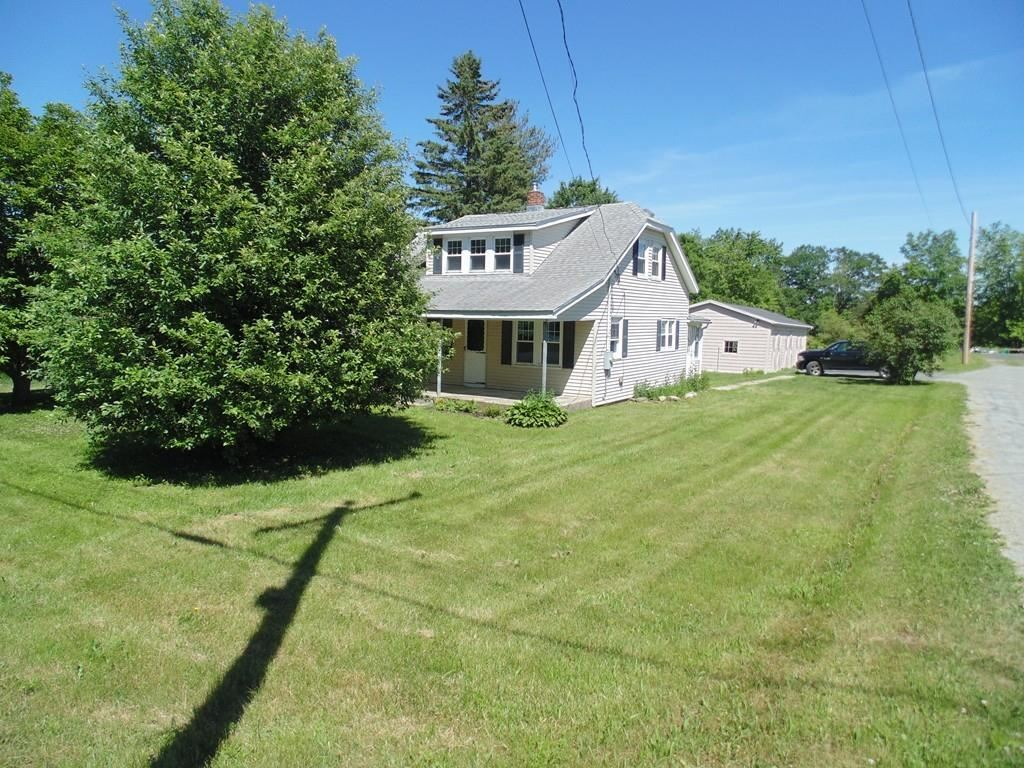 16 Russell Stage Road, Blandford, MA 01008 - #: 72675777