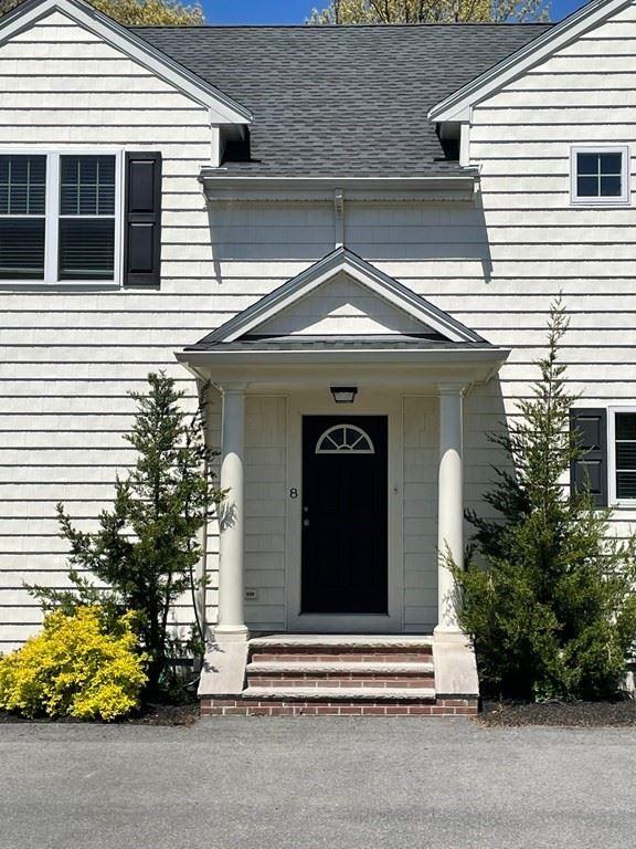 37 Wren Terrace #8, Quincy, MA 02169 - #: 72845777