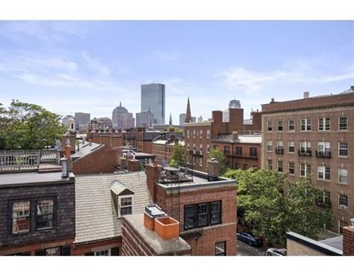 Photo of 101 Revere St, Boston, MA 02114 (MLS # 72573778)