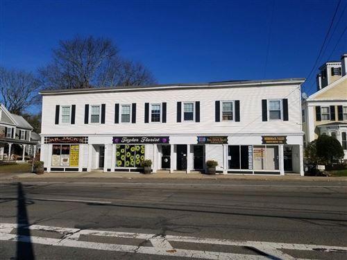 Photo of 410 Boston Rd. #Apt.  2, Billerica, MA 01821 (MLS # 72701778)
