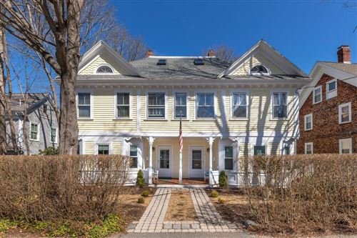 Photo of 24 Desmond Ave #1, Manchester, MA 01944 (MLS # 72809778)