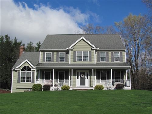 Photo of 11 Mark Newton Road, Westminster, MA 01473 (MLS # 72825778)