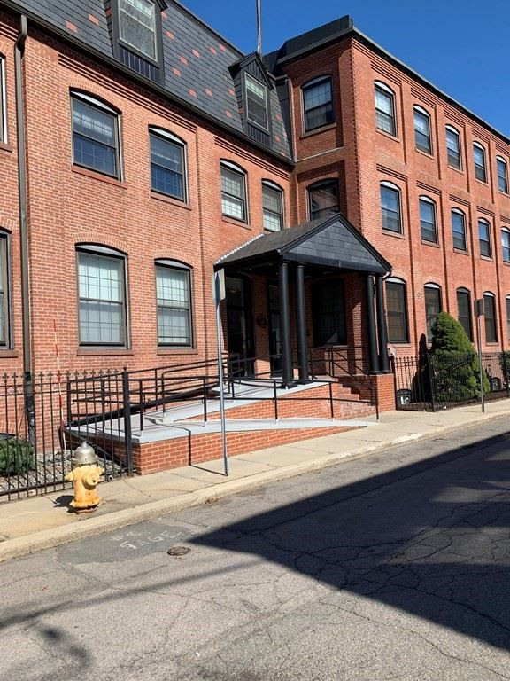 10 Weston Ave #208, Quincy, MA 02170 - #: 72814778