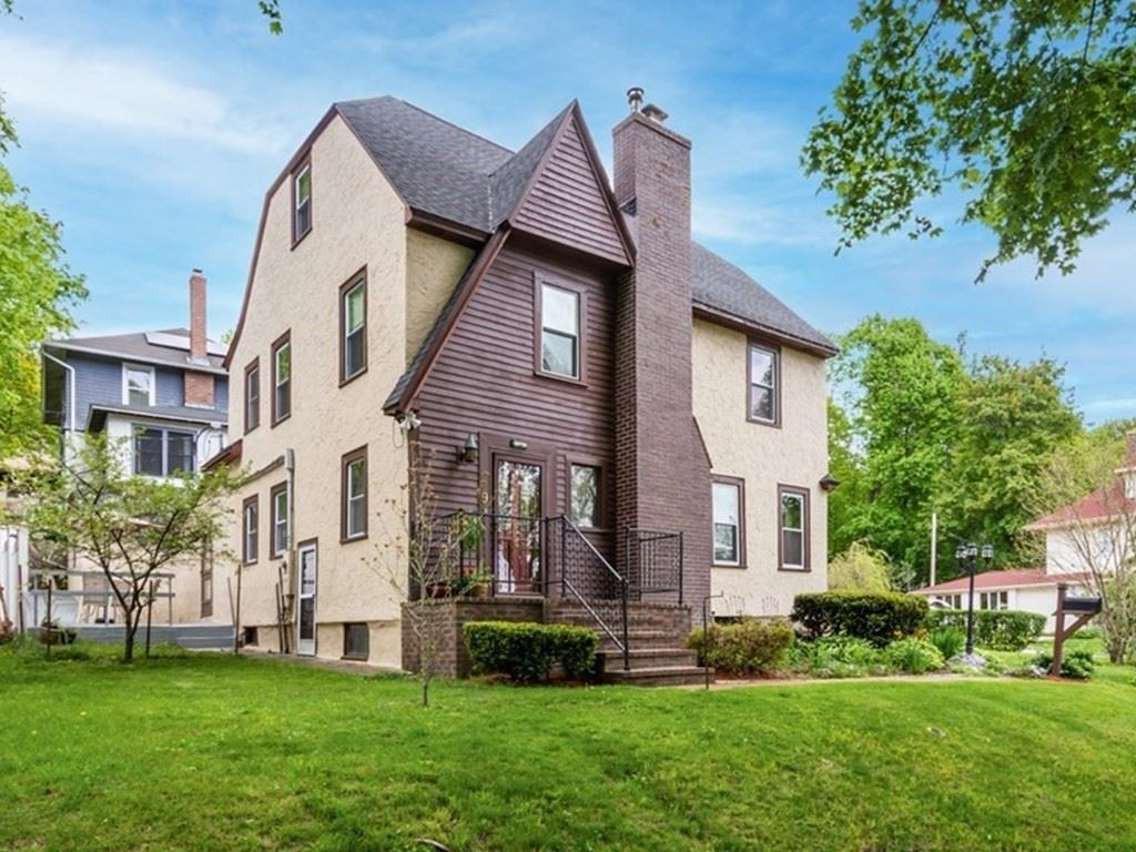 9 Laconia Rd, Worcester, MA 01609 - MLS#: 72831778