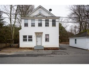 Photo of 17-19 Griffin St, Palmer, MA 01069 (MLS # 72481779)