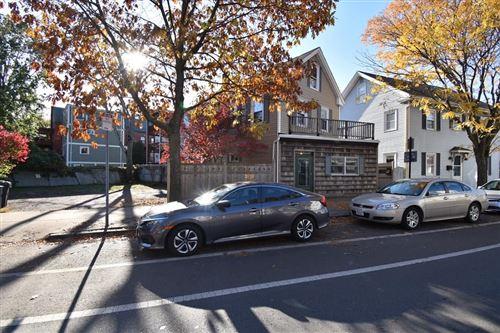 Photo of 110-112 Hampshire Street, Cambridge, MA 02139 (MLS # 72733779)
