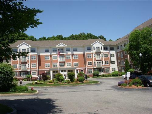Photo of 250 Main St #105, Hudson, MA 01749 (MLS # 72793779)