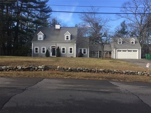 Photo of 37 Sterling Rd, Westwood, MA 02090 (MLS # 72650780)