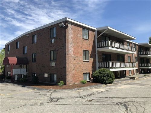 Photo of 80 N Warren St #10, Woburn, MA 01801 (MLS # 72662780)
