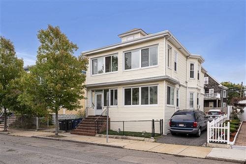 Photo of 31 - 33 Minnesota Ave, Somerville, MA 02145 (MLS # 72746780)