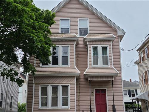 Photo of 214 Rivet St, New Bedford, MA 02744 (MLS # 72853780)