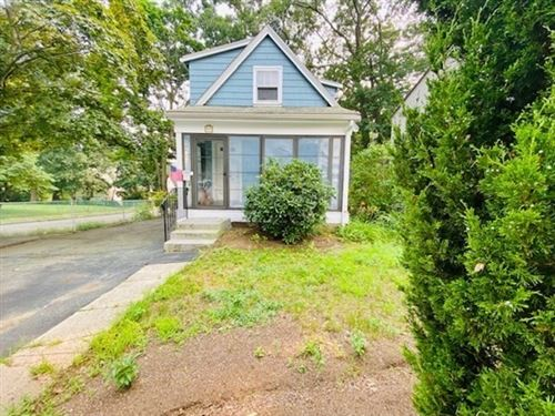 Photo of 59 Winslow Ave, Medford, MA 02155 (MLS # 72873780)