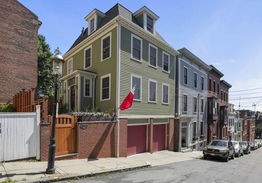25 Salem Street, Boston, MA 02129 - #: 72676780