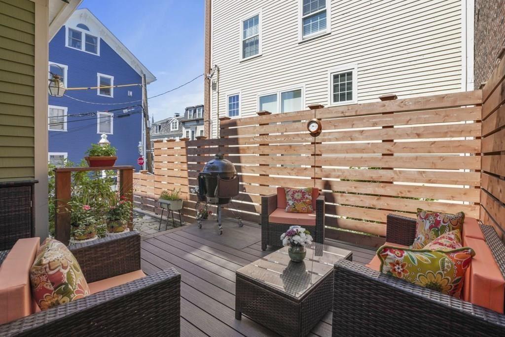 Photo of 25 Salem Street, Boston, MA 02129 (MLS # 72676780)